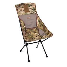 Helinox Sunset Campingstol, beige/sort
